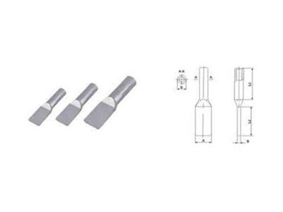 Compression Termal clamps (SY type)